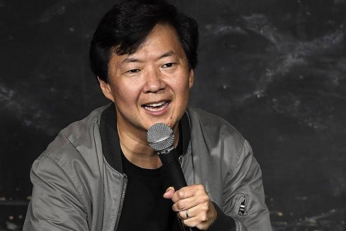 Ken Jeong [CANCELLED] at Borgata Event Center