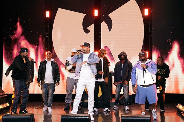 Wu-Tang Clan [CANCELLED] at Borgata Event Center